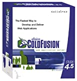 ColdFusion Studio 4.5 (5-client)