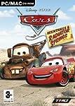 Cars Quatre Roues : Aventures � Radia...