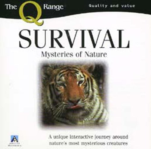 Survival Mysteries Of Nature