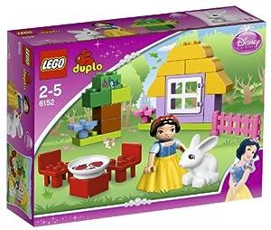 LEGO DUPLO Disney Princess 6152: Snow White's Cottage