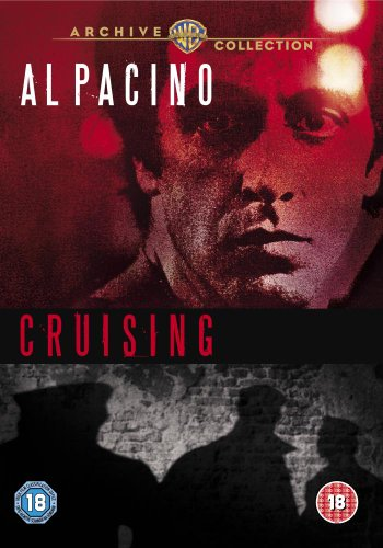 Cruising [DVD] [1980]
