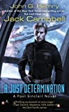 A Just Determination (JAG in Space, Book 1)