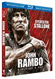 Image de John rambo - Director's Cut [Blu-ray] [Director's Cut]