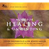 Music for Healing & Unwindingby Brand: Relaxation Company
