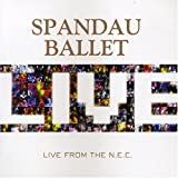 Spandau Ballet Live At The NEC