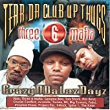 "Crazyndalazdayzvon ""Tear Da Club Up Thugs"""