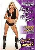 Striptease Series: Dance Moves & Floorwork [DVD] [Import]