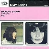 echange, troc Sandie Shaw - Sandie / Me