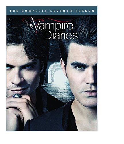 The Vampire Diaries: The Complete Seventh Season (The Vampire Diaries Season 7 compare prices)