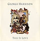 This is love (1988) / Vinyl single [Vinyl-Single 7'']