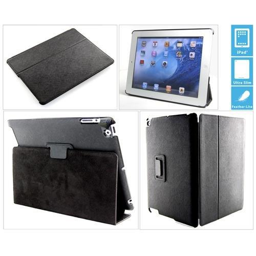 Nextware METRO-SF Metro Folio SF: Carbon for iPad 3