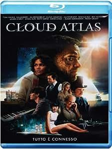 Cloud Atlas - Tutto è connesso(edizione speciale) (Blu-ray+DVD) [(edizione speciale) (Blu-ray+DVD)] [Import italien]