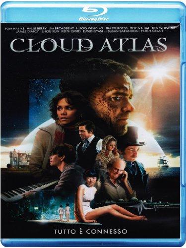 Cloud Atlas (Blu-ray) (Special Edition)