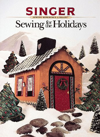 Image for Sewing for the Holidays