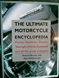 img - for Ultimate Motorcycle Encyclopedia book / textbook / text book