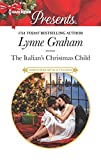 img - for The Italian's Christmas Child (Christmas with a Tycoon) book / textbook / text book