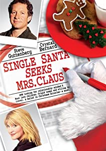 Single Santa Seeks Mrs Claus by Good Times Video