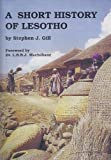 A Short History of Lesotho: From the Late Stone Age Until the 1993 Elections