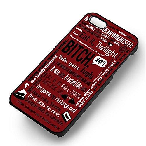 dean-winchesters-quote-para-funda-iphone-7-fall-blanco-hardplastic-fall-d3p0yp