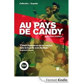 Au pays de Candy