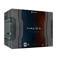 Halo 5: Guardians Limited Collector