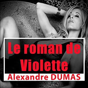Le roman de Violette | Livre audio