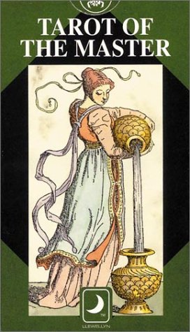 Tarot of the Master [With Instruction Booklet]