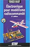 Electronique pour modlisme radiocommand