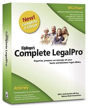 Complete Legal Pro