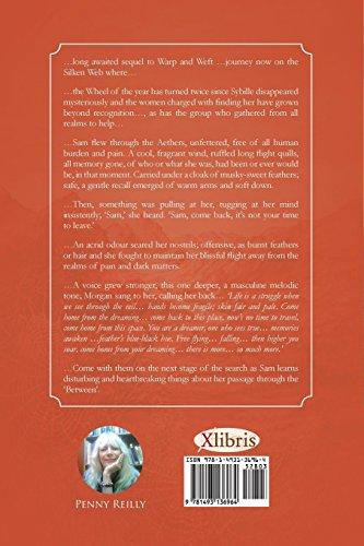 Silver's Threads Book 4: Silken Web