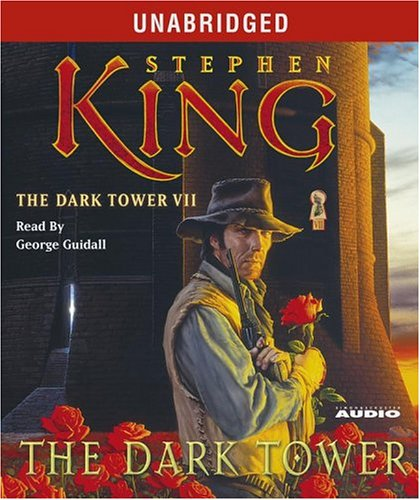 Cover of The Dark Tower VII: The Dark Tower