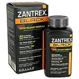 2 Packs of Zantrex Black - Rapid Release - 84 Softgels