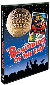 Mystery Science Theater 3000: Beginning of the End (2011 reissue)