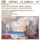 Wagner: Der fliegende Holl�nder (Gesamtaufnahme) (Wien 1992)