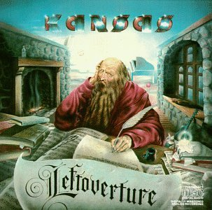 Kansas: Leftoverture