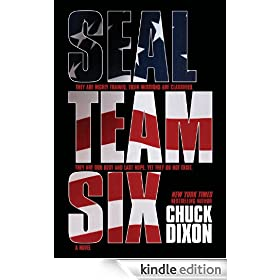 SEAL Team Six: The Novel: #1 in ongoing hit series