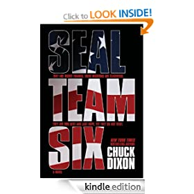 SEAL Team Six: The Novel (#1 in ongoing hit series)