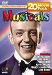 Musicals (20-Movie Pack)