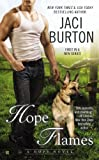 img - for Hope Flames (A Hope Novel) book / textbook / text book