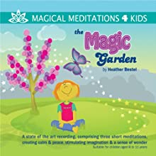 The Magic Garden Audiobook by Heather Bestel Narrated by Heather Bestel