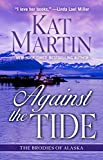 Against the Tide (Thorndike Press Large Print Core Series)