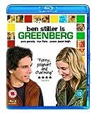 Greenberg [Blu-ray] [Region Free]