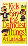 The New Kids Say the Darndest Things! - 1995 publication.