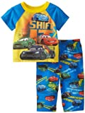 Disney Baby-boys Infant Shift It Up, Blue, 12 Months
