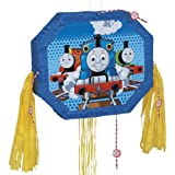 Thomas The Tank Pinata With Pop-Out
