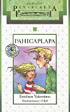 Pahicaplapa (Pan Flauta) (Spanish Edition)