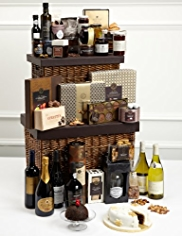 Luxurious Christmas Hamper