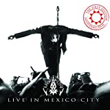 Live In Mexico City (deluxe edition)