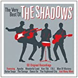 The Shadows The Very Best Of The Shadows