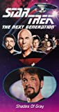 echange, troc Star Trek Next 48: Shades of Gray [VHS] [Import USA]
